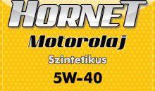 Hornet motorolajok